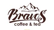 Фабрика кофе и чая Bravos
