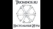 Triominos.ru - Spēles