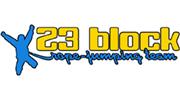 23 Block - прыжки с веревкой