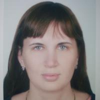 Валентина Колягина