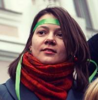 Алёна Яровая