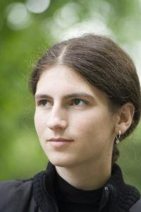 Екатерина Черткова