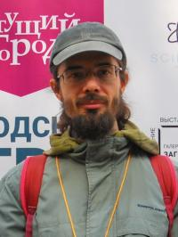 Виктор Расстрыгин
