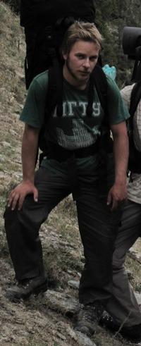 Никита Костылёв