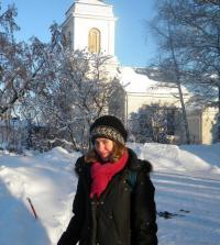 Наталия Пушкарёва