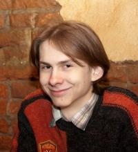 Павел Шурыгин