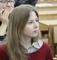 Анна Образцова