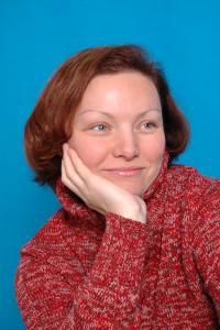 Надежда Кухтенкова