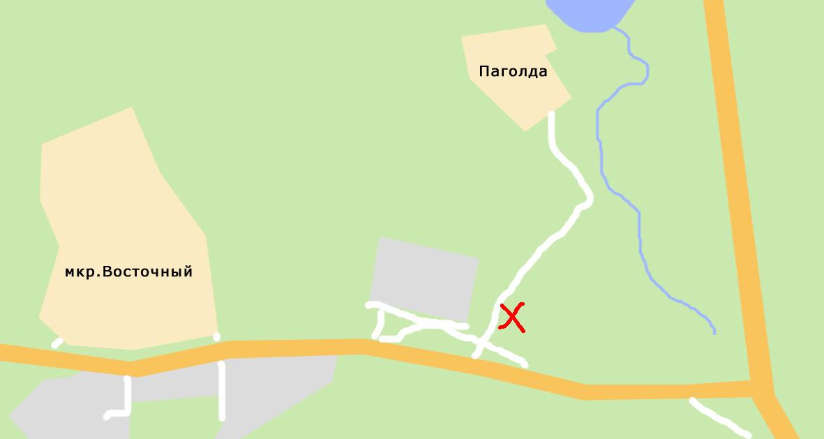 Автодром Тихвинского