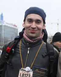 Дмитри Стрельцов