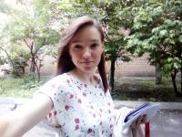 Ольга Шмырина