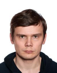 Михаил Грязнов