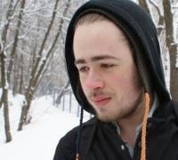 Паша Чернов