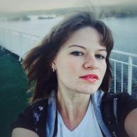 Евгения Воропаева