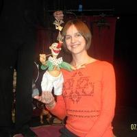 Екатерина Кортелева