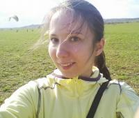 Анастасия Кирпичникова