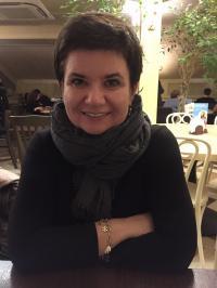 Оля Архипова