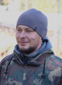 Сегрей Попов
