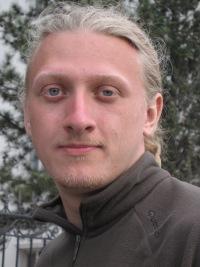 Виталий Родионов