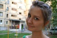 Софья Жадькова