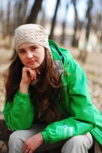 Алина Дубовская