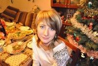 Анна Кичатова