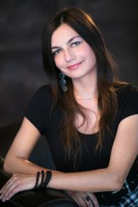 Екатерина Сайфулина