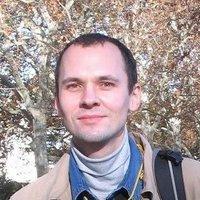 Антон Гогин