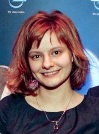Эмма Сибирякова