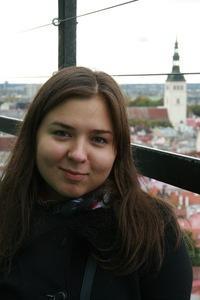 Катя Гусева