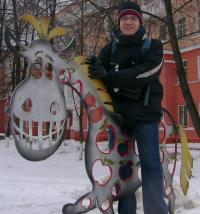 Алексей Длугач