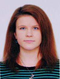 Марина Ибрагимова