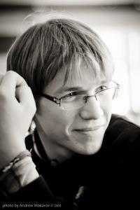 Илья Вашуров