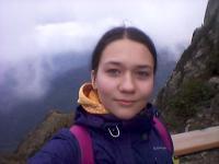 Анна Чмыхова