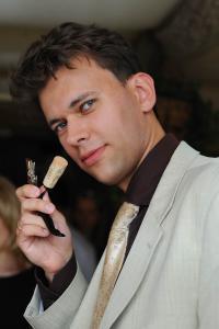 Сергей Смолин