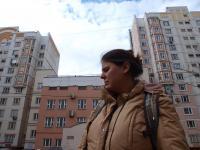 Нина Белявская
