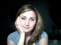 Svetlana Solomatina