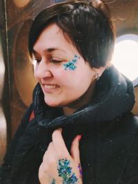 Наталия Логинова