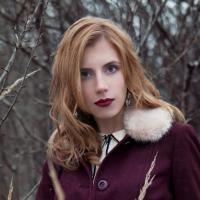 Аня Харламова