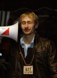 Сергей Лисицин