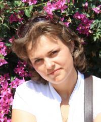 Ксения Поздина