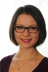 Maria Nagreshnikova