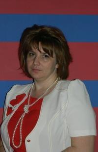 Ира Котовская