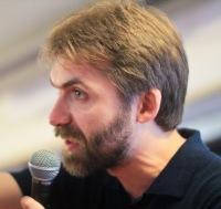 Игорь Голышев