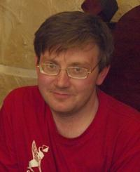 Евгений Шпикерман