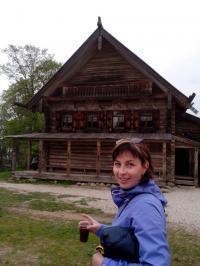 Ольга Ручьева