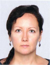 Гульнара Еникеева