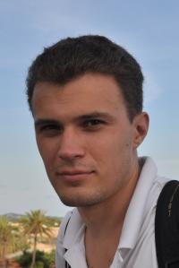 Иван Языков