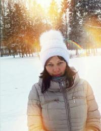 Светлана Грознова