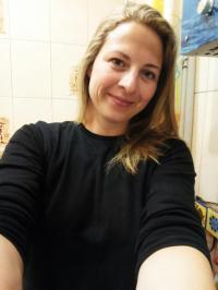 Марина Олесик